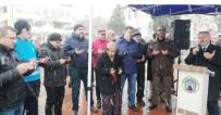 TUNÇBILEK - Yardım Konvoyu Dualar Eşliğinde Suriye'ye Hareket Etti