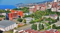 SOSYOLOJI - Zonguldak BEÜ Yeni Programlarla Nitelikli Büyümesine Devam Ediyor