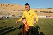 SİNAN GÜMÜŞ - Adis Jahovic Antalyaspor'a Yakın