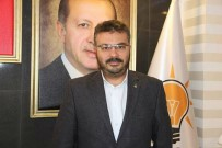 MURAT KURUM - AK Parti İl Başkanı Özmen'den Jeotermal Açıklaması