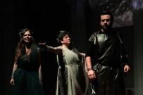 GENEL SANAT YÖNETMENİ - 'Aşk Grevi', AÜ Tiyatro Akademide