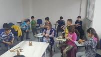 SARAYLAR - BALMEK Destekli Kurslar Açıldı