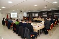 ÇORLU BELEDİYESİ - Çorlu Belediye Başkanı Sarıkurt Açıklaması 'Kentimizin Sorunlarına Muhtarlarımızla Çözüm Üretiyoruz'