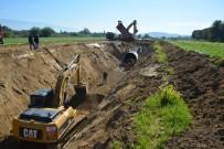 MEVLÜT AYDIN - DSİ, Efeler Diyarını Su Yatırımları İle İhya Etti