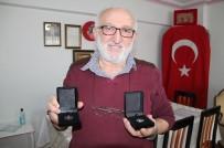 GÜMÜŞ MADALYA - En 'Baba' Kan Bağışçısı