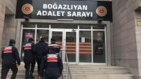 OVAKENT - Firari Şahıs 3 Yıl Sonra Yozgat'ta Yakalandı