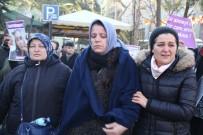 MADDE BAĞIMLISI - İzmir'de Eski Eşini Öldüren Zanlının Babası Da Annesini Öldürmüş