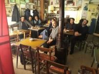 NOSTALJI - Kahvede Hacivat-Karagöz Oyunu