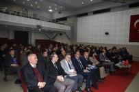 ANADOLU İMAM HATİP LİSESİ - Kars'ta Milli Eğitim Eylem Planı Değerlendirme Toplantısı Yapıldı