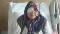 KıRıKKALE ÜNIVERSITESI - Kör Olan Hastalar İsyan Etti