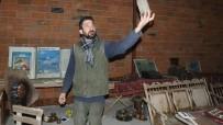 BOSTANCı - Köydeki Eski Eşya Mezadı Antika Meraklılarını Buluşturuyor