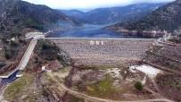 MEVLÜT AYDIN - Muğla'ya 17 Yılda 7 Baraj, 2 Gölet