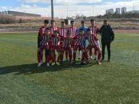 Nevşehir Belediyespor U16 Şampiyonu Oldu