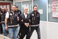 TARİKAT LİDERİ - 'Rafet Efendi' Ve Çetesi 7 Yıla Kadar Hapisle Yargılanacak