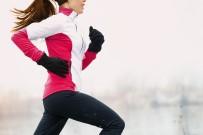 GÜNEŞ IŞIĞI - 'Soğuk Havada Egzersizle Bağışıklığınızı Güçlendirin'