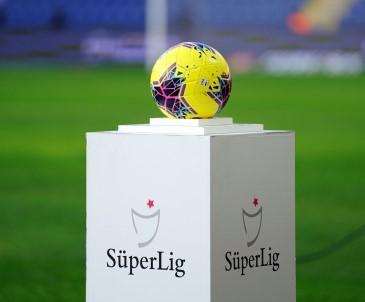 Süper Lig'de 19. Haftanın Hakemleri Belli Oldu