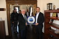 KıZıLCA - Tarihi Yapılar Finike Turizmine Kazandırılacak