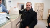 PSİKOLOJİK BASKI - Türk Eğitim -Sen Kırşehir Şube Başkanı Türk Açıklaması