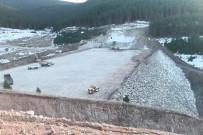MEVLÜT AYDIN - Tütenocak Barajı Milli Ekonomiye Her Yıl 3 Milyonluk Değer Katacak