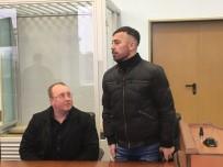 KIEV - Ukrayna'da Görülen Hablemitoğlu Davası 'Zaman Aşımı'na Uğradı
