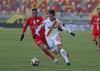 SİNAN GÜMÜŞ - Ziraat Türkiye Kupası Açıklaması Göztepe Açıklaması 2 - Antalyaspor Açıklaması 2
