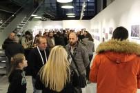 MUSTAFA DEMIRELLI - '4. Etnospor Kültür Festivali Fotoğraf Yarışması' Sergisi Ziyaretçilerini Bekliyor