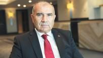 ARAŞTIRMA KOMİSYONU - Alaboyun Açıklaması 'Açıklamalarda Holdingimiz Töhmet Altında Tutulmaya Çalışılmıştır'