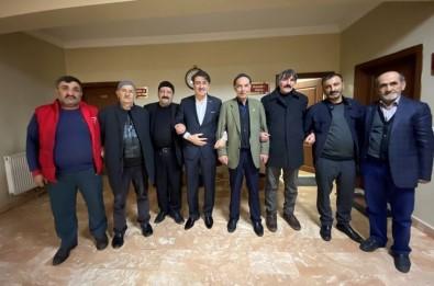 Aydemir Açıklaması 'Erzurumspor'un Hakkı Süper Ligdir'