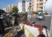 HıZıR - Aydın'da Trafik Kazası; 2 Yaralı