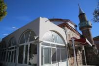 GÖKHAN GÖRGÜLÜARSLAN - Ayvalık'ta Kadı Camii Restorasyonu Yapılacak