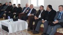 MÜFTÜ VEKİLİ - Bilecik'te 2020 Ocak Ayı Din Görevlileri Toplantısı Yapıldı