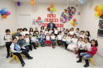 BİLGİ EVLERİ - Çayırova Belediyesi 7 Bin 500 Kişiye Eğitim Veriyor