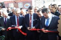 MURAT ÖZTÜRK - Çukurca'da 13 Kişinin İstihdam Edildiği Yeni Bir İş Yeri Açıldı