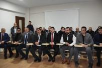 KASTAMONUSPOR - GMG Kastamonuspor'a 21'Lik Başkan