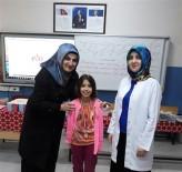 İLKÖĞRETİM OKULU - Kuran'ı Kerim Öğrenen İlkokul Öğrencilerine Madalya