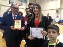 MURAT SEFA DEMİRYÜREK - Mendil Kapmaca Ve Seksek Türkiye Şampiyonları Belli Oldu