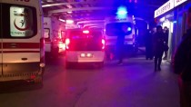 CIHANGIR - MHP Gürsu İlçe Başkanı Beysir Hayatını Kaybetti
