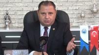 KıRıKKALE ÜNIVERSITESI - MHP'li Vekilden 'İğne Kör Etti' İddialarına İlişkin Açıklama Açıklaması 'İhmal Varsa Konuyu Yargıya Taşırız'