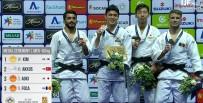 MUSTAFA KOÇ - Milli Judoculardan Bir Gümüş, Bir Bronz Madalya