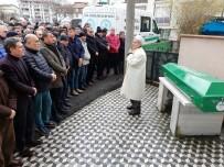 YEŞILTEPE - Sendika Başkanı Kaya'nın Annesini Vefat Etti