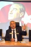 KIDEM TAZMİNATI - TESK Genel Başkanı Palandöken Açıklaması 'Yeni Düzenlemeye Her Türlü Katkıyı Vermeye Hazırız'