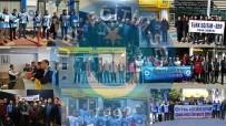 PSİKOLOJİK BASKI - Türk Eğitim-Sen'den YÖK'e Üniversitelerde Tayin Çağrısı