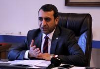 TOPLU SÖZLEŞME - Türk Harb-İş İncirlik'te Eyleme Gidecek