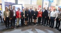 BAHÇEŞEHIR ÜNIVERSITESI - Türk Öğrenciler Teknolojik Ürünlerini Dünyaya Açtı