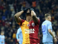 KARAOĞLAN - Galatasaray kupada turladı!