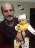 ORGAN NAKLİ - 4 Aylık Bebek Nakil Yapılacağı Gün Hayatını Kaybetti