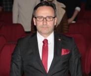 ATATÜRK KÜLTÜR MERKEZI - Atatürk Kültür Merkezi Başkanlığı Prof. Dr. Necati Öner'i Andı