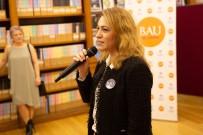 BAHÇEŞEHIR ÜNIVERSITESI - Bahçeşehir Üniversitesi Mezunları Londra'da 3. Kez Buluştu