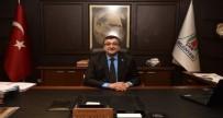 ÇALIŞAN GAZETECİLER - Başkan Öz'den Ali Gaffar Okkan Ve Uğur Mumcu Mesajı