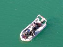 KURBAĞA - Denizlili Dalgıçlar Tunceli'deki Kayıp Üniversiteli Genç Kızı Aradı